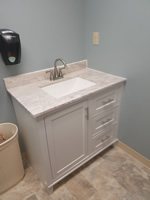 Bathroom Renovations Hallowell